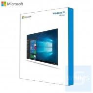 Microsoft Windows HOME 10 32-bit/64-bit Hong Kong USB ( 繁 / Eng 盒裝版 )