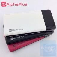 AlphaPlus 10000mAh 雙向 QC3.0 帶顯示充電寶 白 / 黑 / 紅色