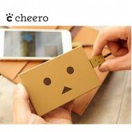 Cheero - Cheero Power Plus DANBOARD Version - Plate - 4200 mAh 手提充電器