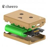 Cheero - Cheero Power Plus 10050 mAh DANBOARD 手提充電器