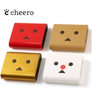 Cheero - Cheero Power Plus 3 13400 mAh DANBOARD Version 手提充電器