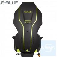 E-BLUE MAZER PC GAMING CHAIR (GREEN)