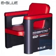 E-BLUE GAMING SOFA (RED)