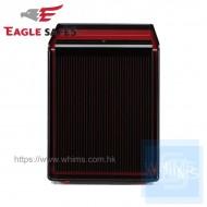 Eagle Safes 超強防火防爆摩登線條金庫 LU-1000RS