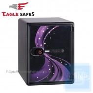 Eagle Safes 時尚防火金庫 - 電子密碼鎖 PDS-031DAP