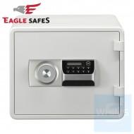Eagle Safes - VM-021D/DK 電子密碼鎖 / 電子密碼鎖+鎖匙 防火金庫萬夾