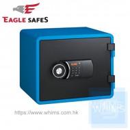 Eagle Safes - Yes 防火金庫夾萬 (M020系列) 黑、白、紅、藍、綠、黃色