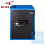 Eagle Safes - Yes 防火金庫夾萬 (M031) 黑、白、紅、藍、綠、黃色