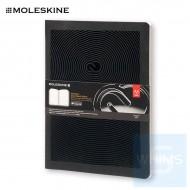 MOLESKINE - SMART SKETCH ALBUM, CREATIVE CLOUD CONNECTED