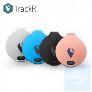 TrackR bravo 1件裝追蹤器 - 玫瑰 / 黑 / 銀 / 藍色 選擇