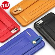 日本品牌 Tunewear FINGER SLIP 內設防磁卡 for iPhone 6 Plus / 6s Plus